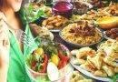 نصائح للحفاض على تغذية سليمة خلال شهر رمضان