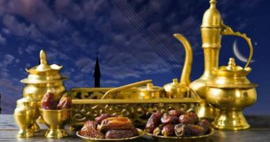 تعرف على الفوائد الصحية للصيام خلال شهر رمضان المبارك