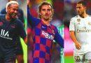 تأثير فيروس كورونا على سوق إنتقالات  اللاعبين الصيفية