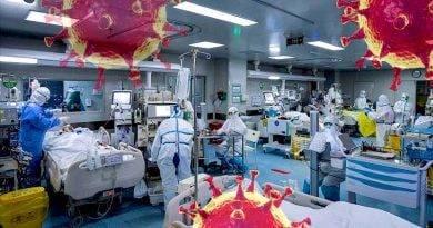 """مستشفيات """"ووهان"""" في الصين خالية من أي إصابة بفيروس كورونا"""