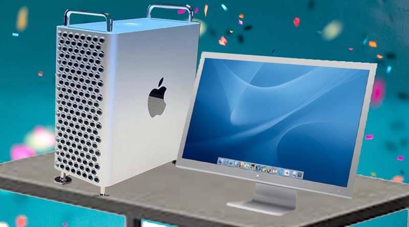 أغلى كمبيوتر في العالم 2020 من شركة أبل
