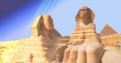 تعرف على آخر الأسرار التي تم اكتشافها مأخراً حول تمثال أبو الهول في مصر