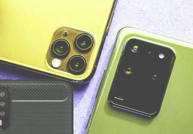 السبب الذي جعل الهواتف تدعم أكثر من كاميرا واحدة