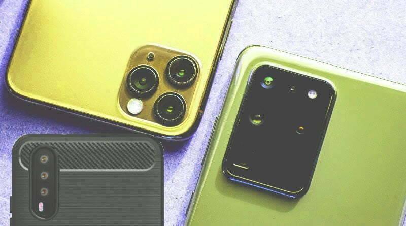 تعرف على السبب الذي جعل الهواتف تُصنع بأكثر من كاميرا واحدة