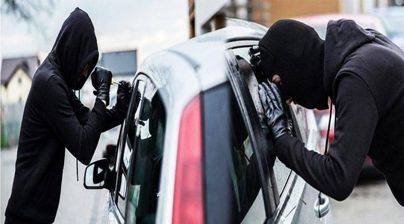 تعرف على 10 نصائح لحماية سيارتك من السرقة