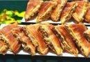 طريقة إعداد الفطائر التركية الشهية لتقديمها في مائدة الإفطار
