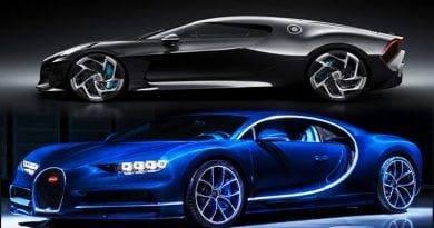 6 أغلى و أسرع سيارات في العالم لعام 2020