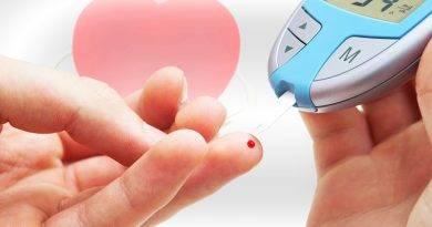 8 علامات إذا ظهرت عليك فاعلم أنك مصاب بالمرض السكري