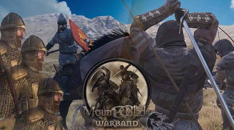 Mount and Blade Warband قد جيوشك ووحد الممالك تحت راية واحدة