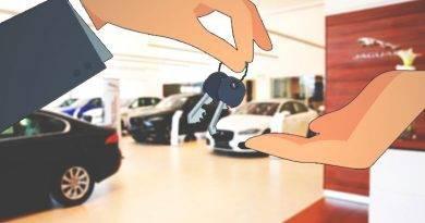 أخطاء يرتكبها الكثيرون عند شراء سيارة جديدة
