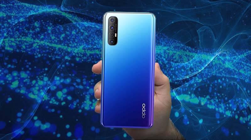 تعرف على مميزات هاتف اوبو رينو (3) Oppo Reno