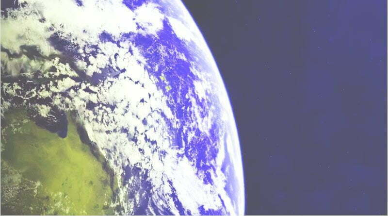 حقائق غريبة عن كوكب الأرض