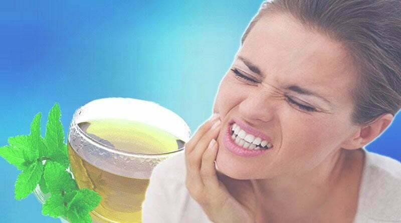 التخلص من آلام الأسنان