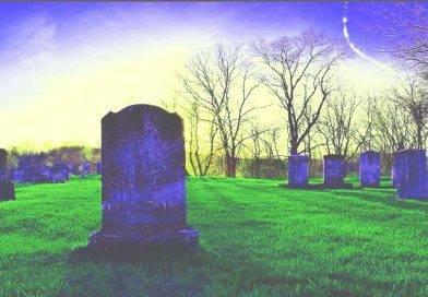 معلومات حول أغرب المقابر في العالم