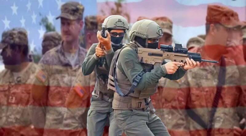 3 أسلحة جعلت الجيش الأمريكي أقوى جيش في العالم
