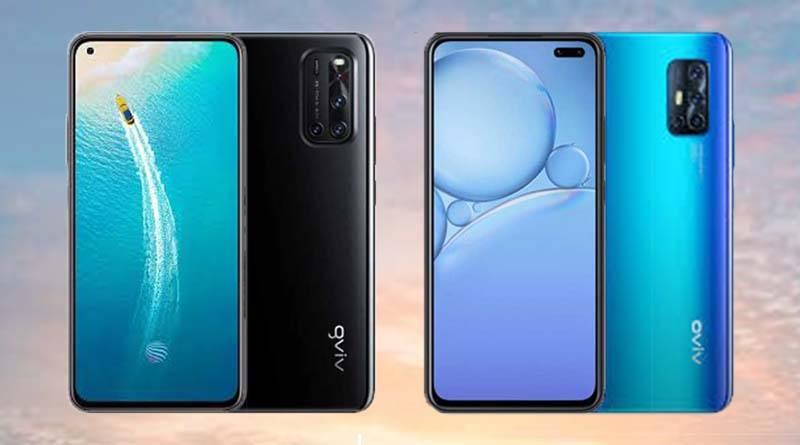 سعر ومميزات هاتف Vivo V19