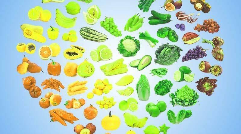 بعض الأغذية التي تساعد على حرق الدهون