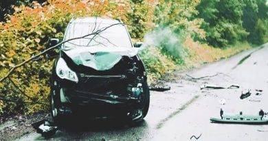 ماذا سيحدث إذا قمت بحادثة سير أثناء تجربة القيادة ؟