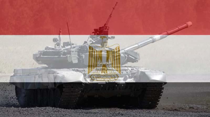 ثلاث مخاطر تهدد الجيش المصري بعد إعلان الحرب