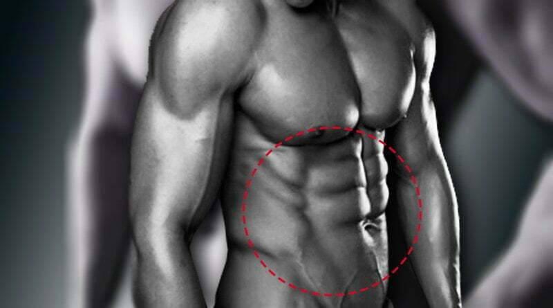 تمارين للحصول على عضلات البطن