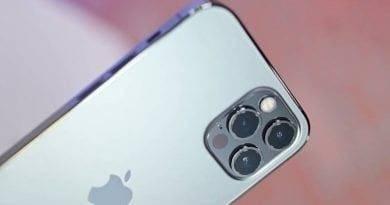 أفضل الهواتف المحمولة لشركة Apple